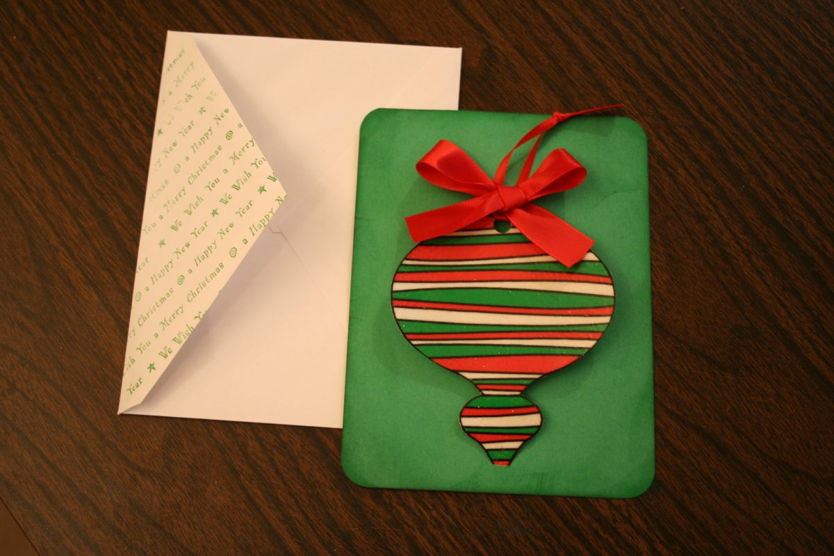 Don't Throw out Your Holiday Cards! | HuffPost