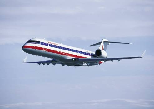 American Eagle Flying Planes With Known Safety Problems