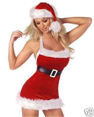 Naughty miss santa santa claus marriage problems