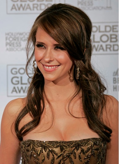 Jennifer love hewitt online