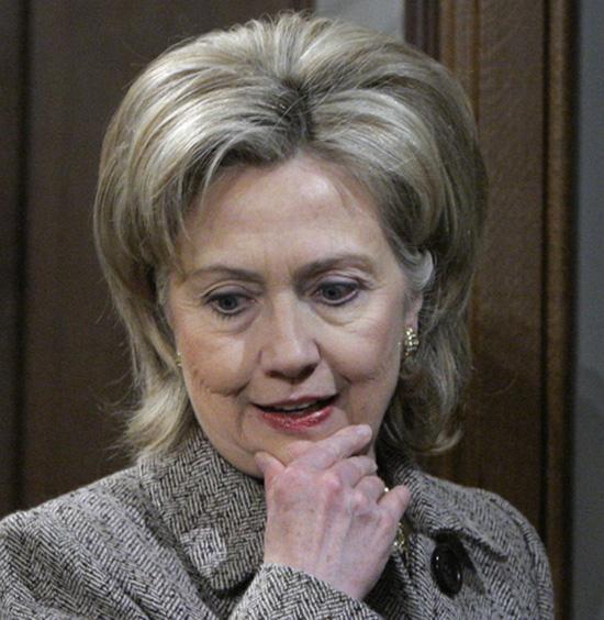 2010-03-18-HillaryClintonBeehive.jpg