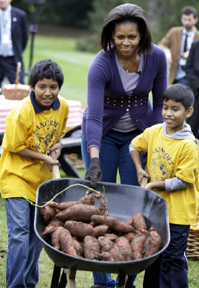 2010-04-04-michelleobama_whitehousegarden.jpg