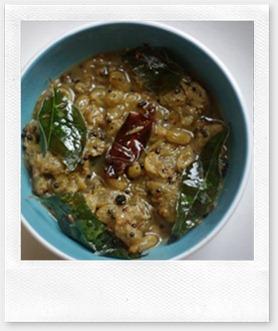 Raisins Curry