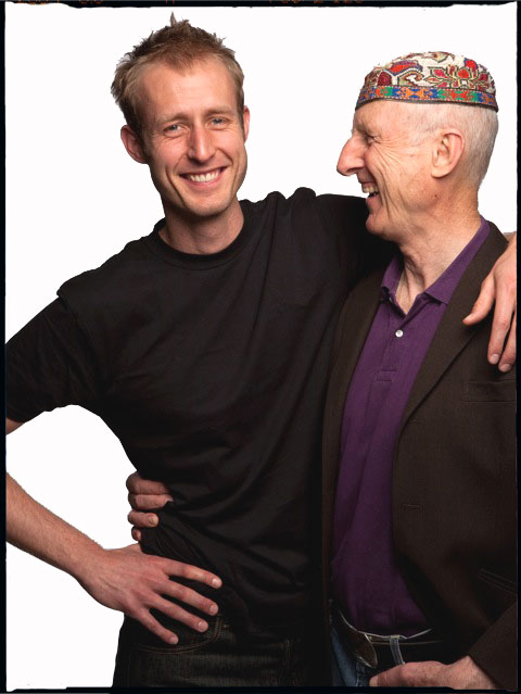 james cromwell height