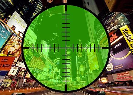 2010-05-05-TimesSquareCrosshairs.JPG