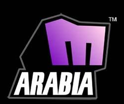 Melody arab