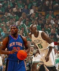 LeBron James Still Unsure of Off-Season Decision, Despite ...Lebron James Knicks Uniform