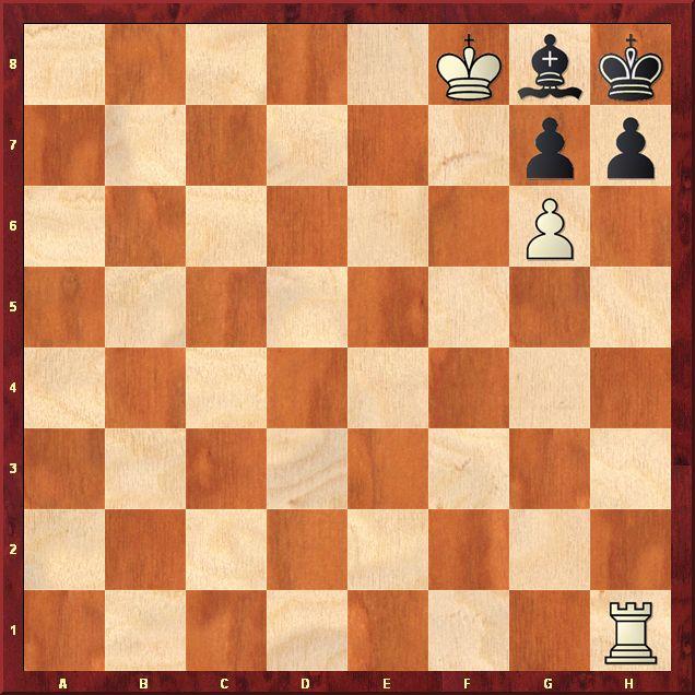 Afbeeldingsresultaat voor chess study puzzle zugzwang