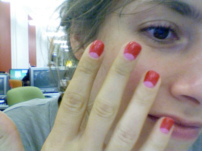 Nail Polish That Doesn\'t Chip, Ever: A Review | HuffPost