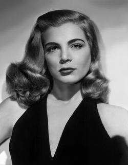 Lizabeth Scott fan mail
