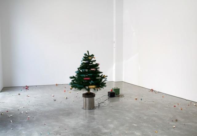 Saturnalia Christmas Tree
