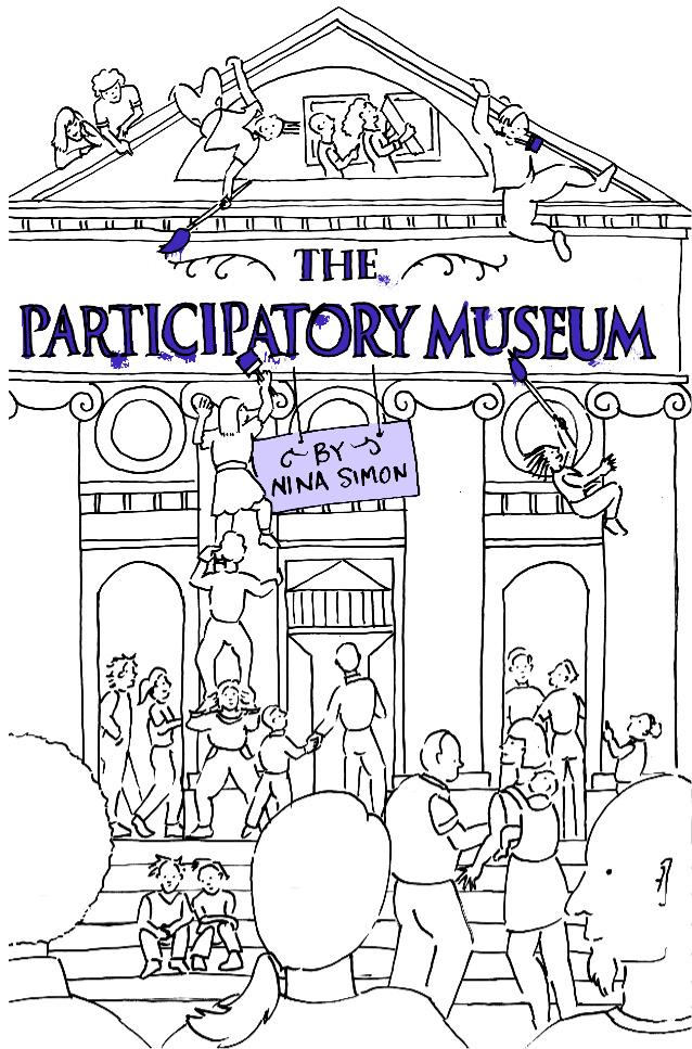 dominant paradigm vs participatory paradigm