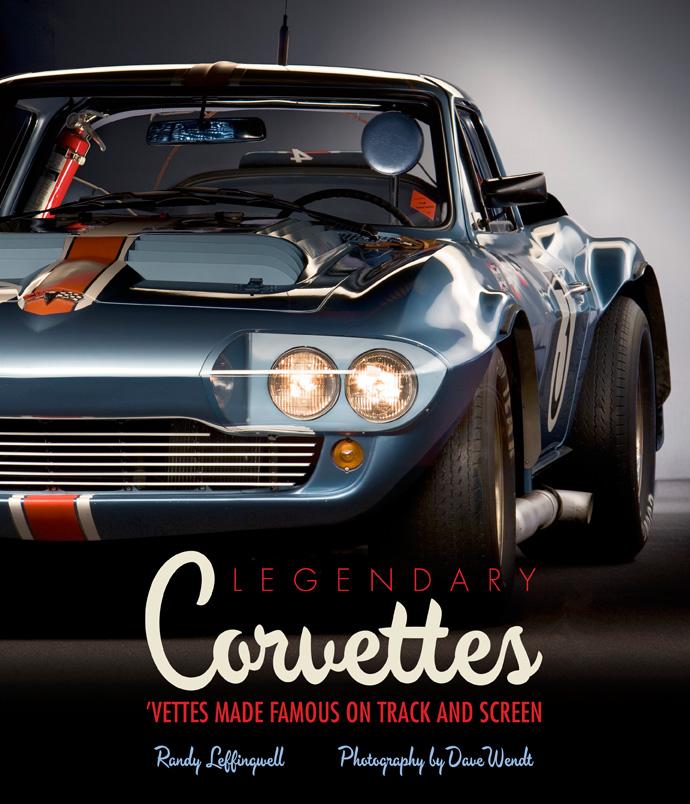 love of Chevy Corvettes