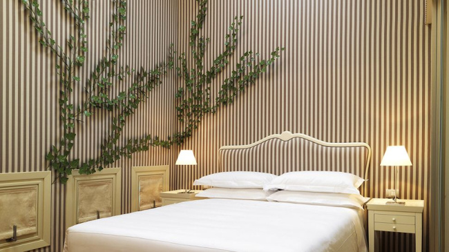 9 Stylish Hotel Rooms to Inspire Your Dream Home #monarch #interior #decor #travel #home