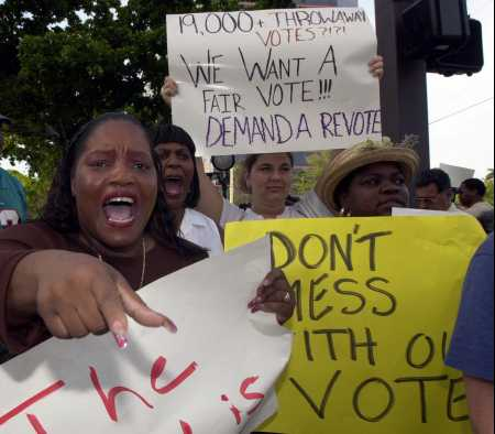 2010 09 06 capt.florida recount aq1 Right Wing Voter Suppression Group Caught Using Fake Photo