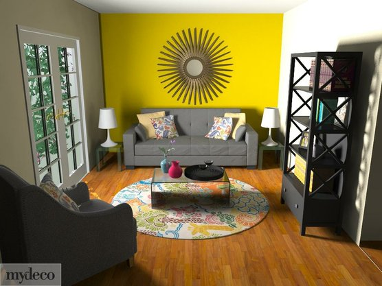 Fantastic Cachet Style Makeover Your Home Online In 3D Huffpost Life Home Interior And Landscaping Ferensignezvosmurscom
