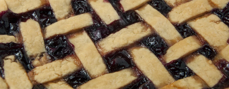 ... Unusual Pie: Purple Passion Concord Grape Pie | The Huffington Post