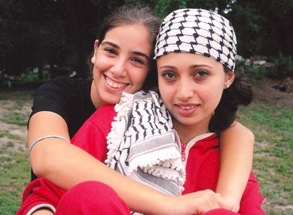 2010-10-07-Adi_Israeli_and_Rana_Palestinian.jpg