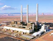 EPA has moved to crack down on nitrogen oxide pollution from the Four Corners Power Plant in Arizona.