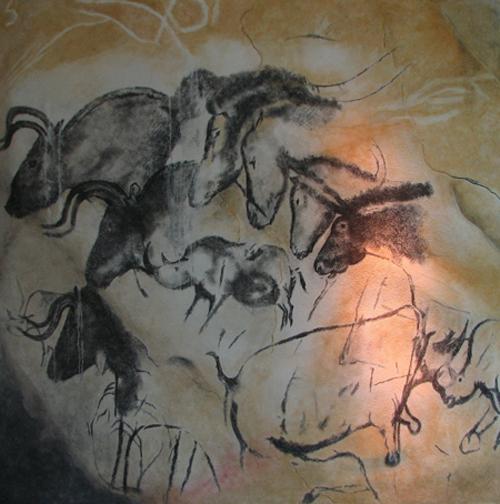 2010-10-12-Chauvet_cave_paintings.JPG