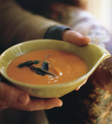 2010-10-19-MichelPumpkinSoup.jpg
