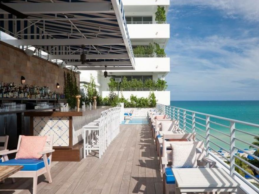 soho beach house like nothing miami has ever seen huffpost. Black Bedroom Furniture Sets. Home Design Ideas