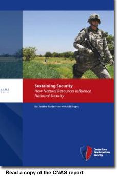 sustaining security report
