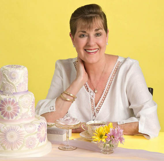 kerry vincent wedding cakes chatting with food network challenge s kerry vincent 16630