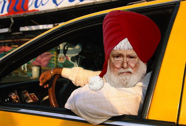 Лондонского такси, имевший лицензию на деятельность, насиловал…