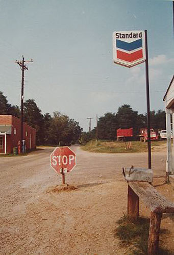 william eggleston los alamos. William Eggleston, quot;Untitled