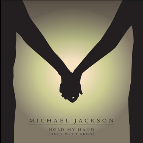 """Hold My Hand"" is a simple, but powerful song"