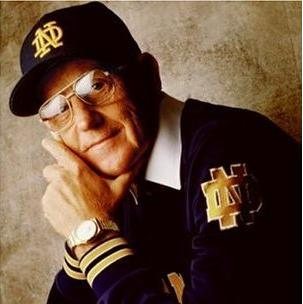 Lou Holtz S Compelling Quest To Do 107 Things Before He