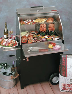 12 Great Christmas Gifts For The Barbecue Lover Huffpost