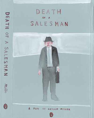 death salesman thesis biff Get everything you need to know about biff loman in death of a salesman analysis, related quotes, timeline.