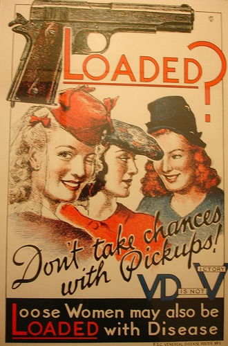 16 Over-the-Top WWII Propaganda Posters | HuffPost