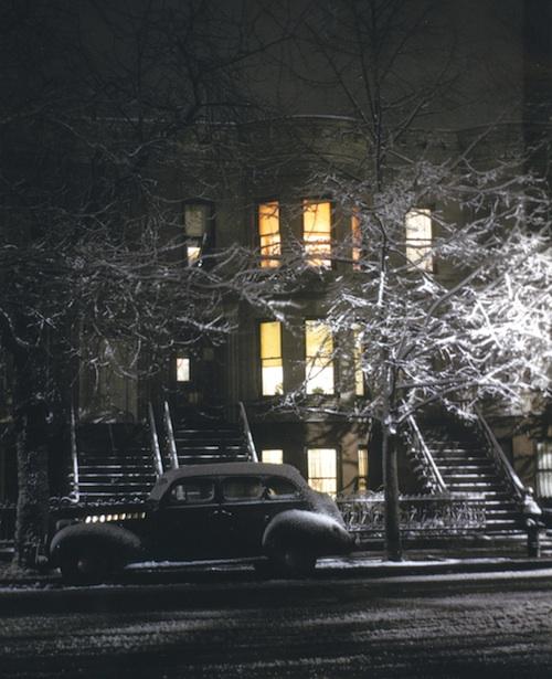 Christmas In Brooklyn