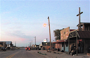 Liquor and ethnic cleansing: Whiteclay, Nebraska