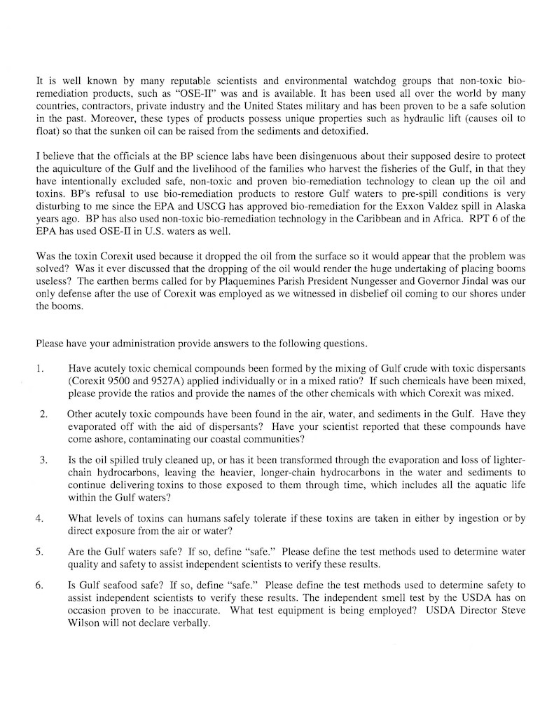 2011-01-26-SenatorCroweCorexitLettertoPresidentObama_Page_320110126at103110.jpg