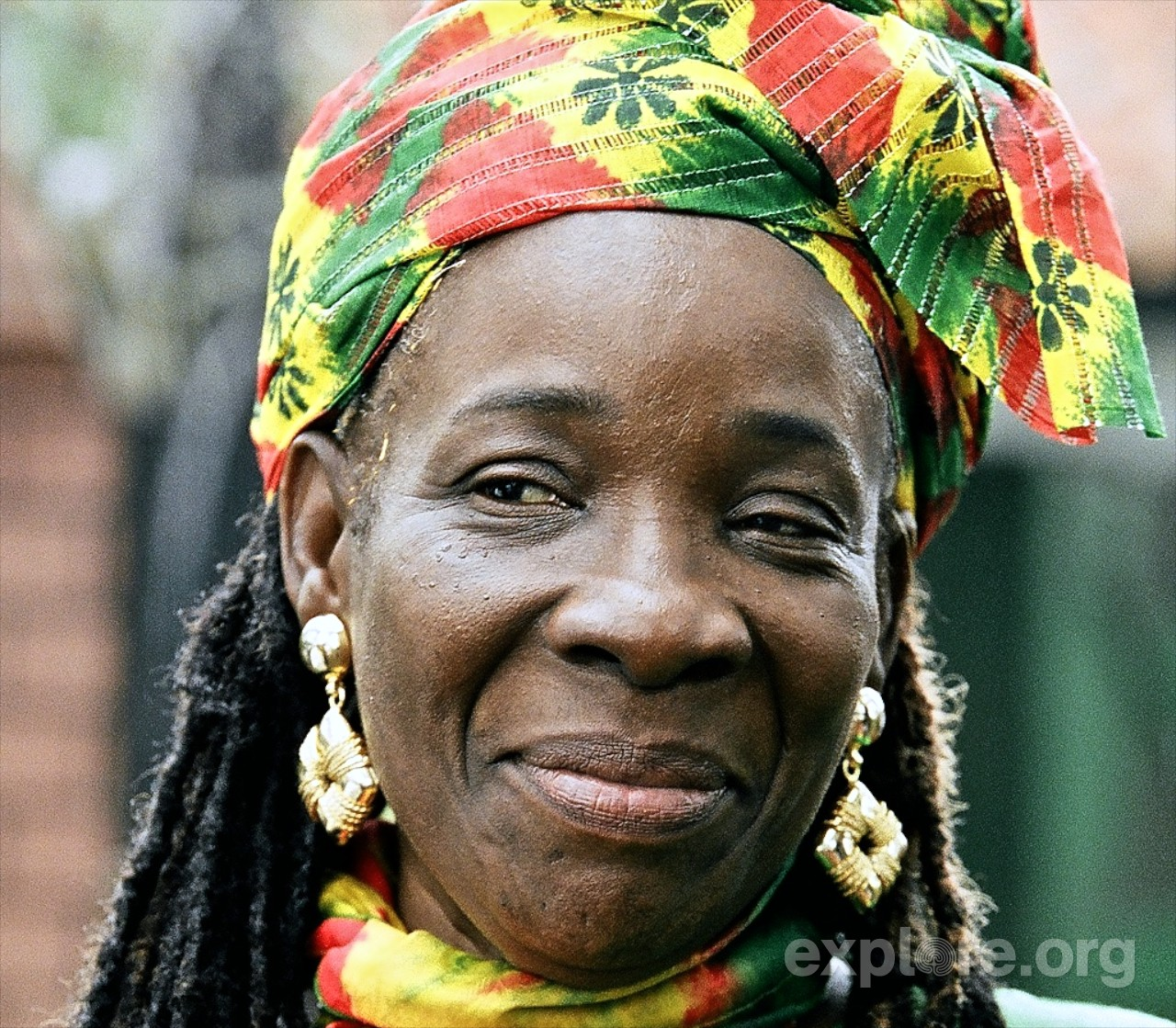 Rita Marley Net Worth