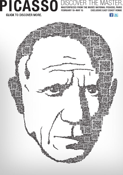 Virginia Museum Launches Quot Augmented Reality Quot Picasso Shows