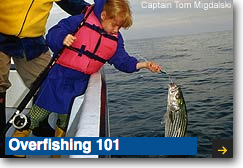 overfishing 101 icon