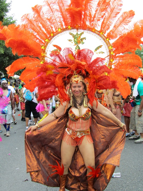 Caribana -- The Best Caribbean Festival Outside of the