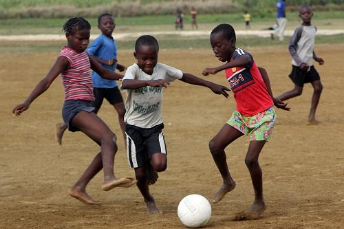 2011-04-11-PlayingFootballLeoganeHaitiAllHands.jpg