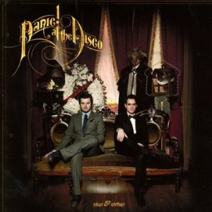 Panic At The Disco Vices And Virtues