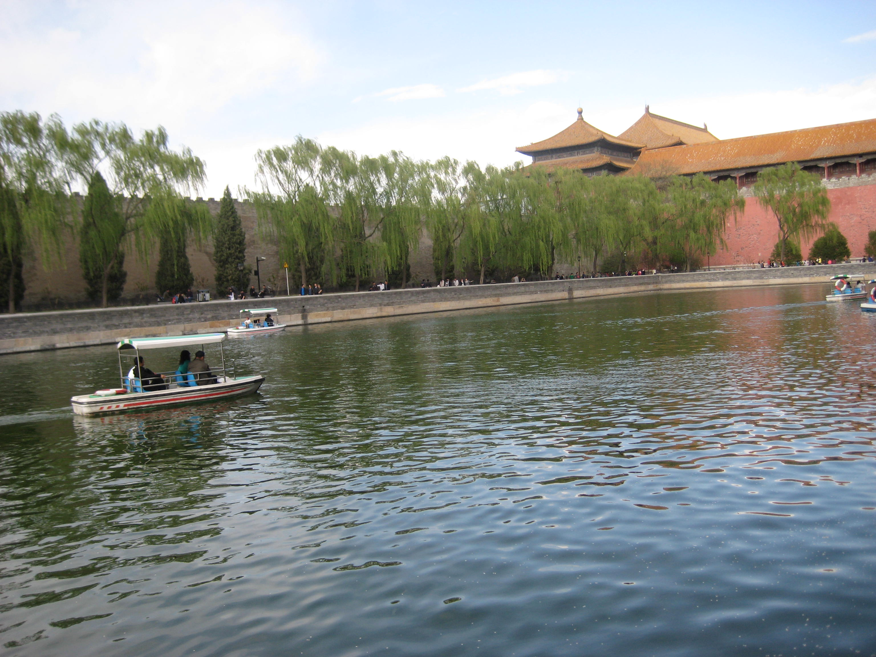 Looking for Love (Again) in Beijing