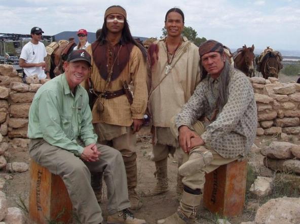 TIGUA INDIANS