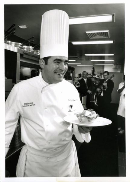 Аугусто ромеро шеф-повар рецепты