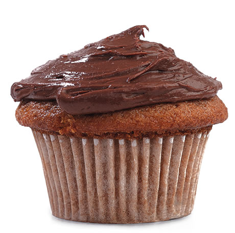 Calories In A Chocolate Cupcake Without Frosting