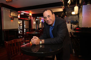how to get on bar rescue stress test