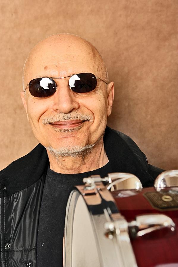 Celebrating the Living Legends of Jazz | Ralph A. Miriello